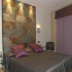 Hotel La Brasa 2* Люкс с различными типами кроватей