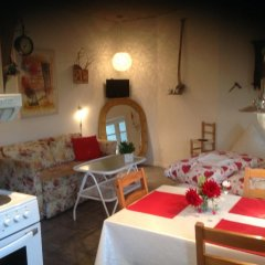 Отель Vejle Golf Bed & Breakfast 3* Студия фото 2