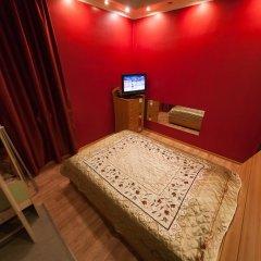 Гостиница Mini Hotel City Life в Тюмени отзывы, цены и фото номеров - забронировать гостиницу Mini Hotel City Life онлайн Тюмень комната для гостей фото 3