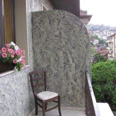 Отель Guesthouse Petra 2* Стандартный номер фото 8