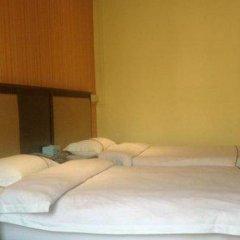 Отель Zhongshan Guzhen Yuyuan Business Inn комната для гостей фото 5