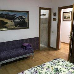 Отель Casa Elisa Canarias удобства в номере фото 2