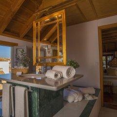 Las Casas De La Juderia Hotel 4* Люкс с различными типами кроватей фото 3