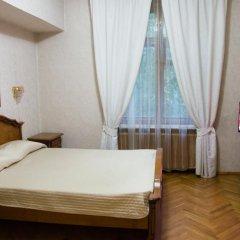 Мини-отель Версаль на Кутузовском Стандартный номер с двуспальной кроватью (общая ванная комната) фото 3