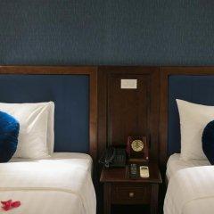 Holiday Emerald Hotel 3* Представительский номер с 2 отдельными кроватями фото 2