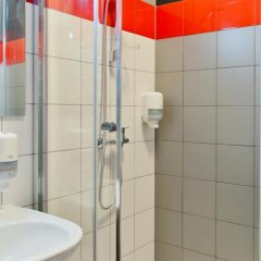 Гостиница ЭРА СПА в Калининграде 5 отзывов об отеле, цены и фото номеров - забронировать гостиницу ЭРА СПА онлайн Калининград ванная