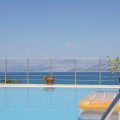 Отель Olive Groove Греция, Корфу - отзывы, цены и фото номеров - забронировать отель Olive Groove онлайн бассейн фото 3