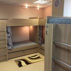 Хороший Хостел Кровать в женском общем номере с двухъярусной кроватью фото 5