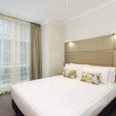 Отель Clarion Suites Gateway Люкс с различными типами кроватей фото 2