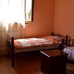 Balcony Villa Hostel Кровать в общем номере двухъярусные кровати фото 11
