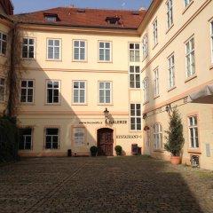 Апартаменты Metropolis Prague Apartments-zlaty Dvur Прага