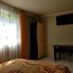 Гостевой дом Спинова17 Улучшенный номер с различными типами кроватей фото 2