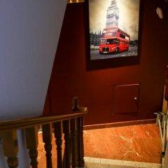 Отель Apartamentos Cruz гостиничный бар
