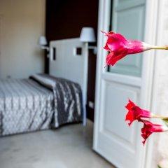 Отель Albergo Del Sedile 4* Стандартный номер фото 2