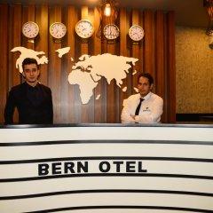 All Star Bern Hotel интерьер отеля фото 2
