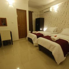 Crown Reef Maldives in North Male Atoll, Maldives from 147$, photos, reviews - zenhotels.com guestroom photo 5