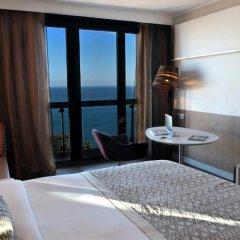 Отель Pullman Dakar Teranga 5* Улучшенный номер с различными типами кроватей фото 9