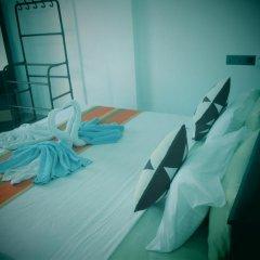 Отель Blue Water Lily спа