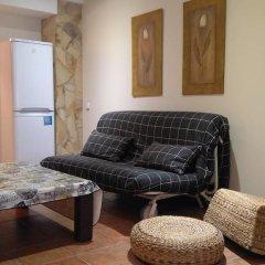 Апартаменты Apartment Barcelona Center Барселона комната для гостей фото 5