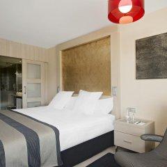 Отель Melia Sevilla 4* Стандартный номер с двуспальной кроватью фото 2