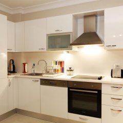 Отель Glory Residence Taksim 4* Апартаменты с различными типами кроватей фото 3