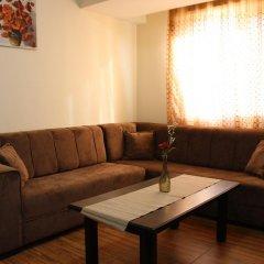 Отель Sohoul Al Karmil Suites 3* Апартаменты с различными типами кроватей фото 2