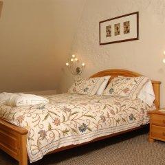 St. Peter's Boutique Hotel 4* Стандартный номер с разными типами кроватей фото 5