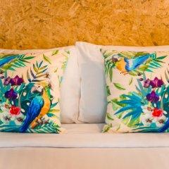 Отель Glur Bangkok Люкс повышенной комфортности разные типы кроватей фото 2