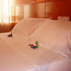 SHS Hotel Aeropuerto 3* Стандартный номер с различными типами кроватей фото 8