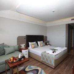 Hotel Grand Side - All Inclusive 5* Стандартный номер фото 9