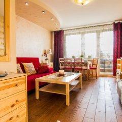Отель Apartament Widok Zakopane комната для гостей фото 4