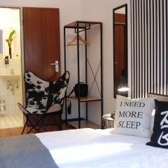 Hotel Domspatz 4* Стандартный номер с различными типами кроватей фото 2