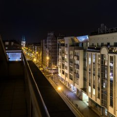 Апартаменты Elite Apartments Garbary Old Town фото 3