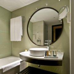 Radisson Blu Hotel Bucharest 5* Стандартный номер фото 4