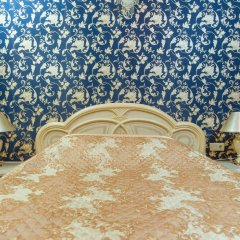 naDobu Hotel Poznyaki 2* Полулюкс с различными типами кроватей фото 5