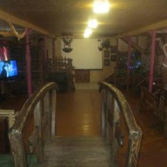 Hotel at Yuzhnyy proyezd гостиничный бар