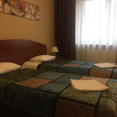 Отель Pod Grotem Польша, Варшава - отзывы, цены и фото номеров - забронировать отель Pod Grotem онлайн комната для гостей фото 2