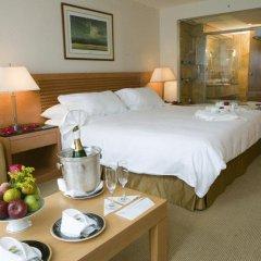 Eurobuilding Hotel and Suites 4* Номер Бизнес с различными типами кроватей