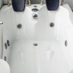 Отель The Platinum Suite 3* Стандартный номер с различными типами кроватей фото 9