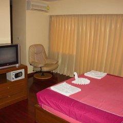 Отель Patong Tower Holiday Rentals удобства в номере фото 2
