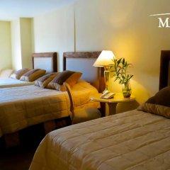Hotel Martell Сан-Педро-Сула спа