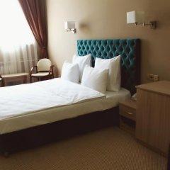 Гостиница Фортис 3* Номер Эконом с двуспальной кроватью фото 4