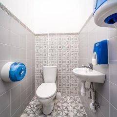 Отель Seagulls Garret Hostel Латвия, Рига - отзывы, цены и фото номеров - забронировать отель Seagulls Garret Hostel онлайн ванная фото 2