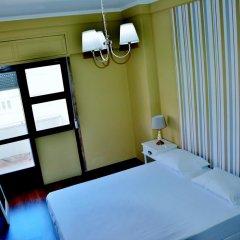 Отель Wallis Rato 3* Люкс с различными типами кроватей фото 2