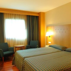 Hotel City Express Santander Parayas комната для гостей фото 3