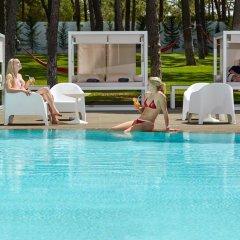 Hotel Alcazar Beach & SPA 4* Полулюкс разные типы кроватей фото 4