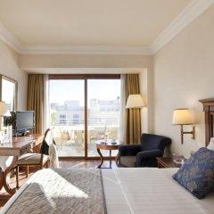 Отель Electra Palace Athens 5* Улучшенный номер фото 2