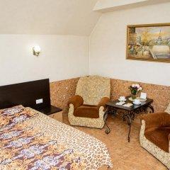 Гостиница Tolstogo City интерьер отеля фото 3