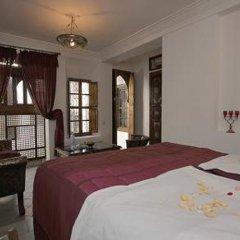 Riad Nerja Hotel 3* Люкс с различными типами кроватей фото 3