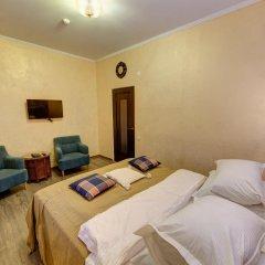 Гостиница Александрия 3* Стандартный номер с разными типами кроватей фото 21